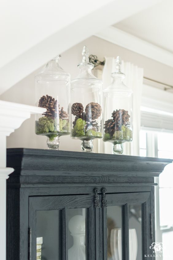 5 Ways To Decorate With Apothecary Jars My Tasteful Space
