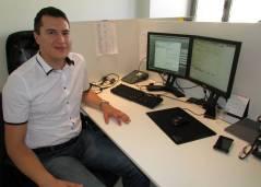 Frédéric Brenner - Technical Support