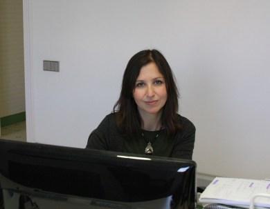 Marcela Ureta - Marketing Manager