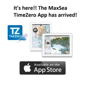 MaxSea App