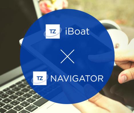 TZ iBoat vs TZ Nav - 5 criterias
