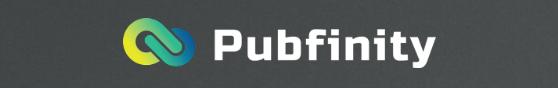 Pubfinity