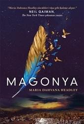 Yeni Çıkan Kitaplar Magonya