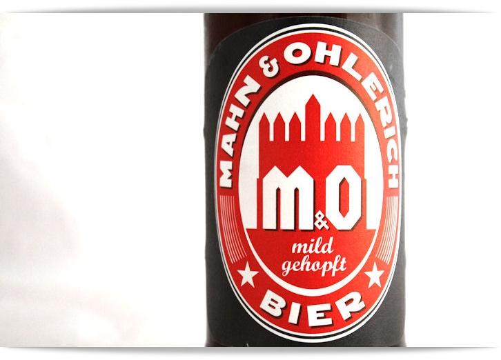 Rostocker Bier