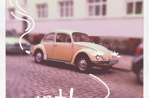 VW Käfer Rostock