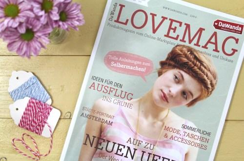 LoveMag #2