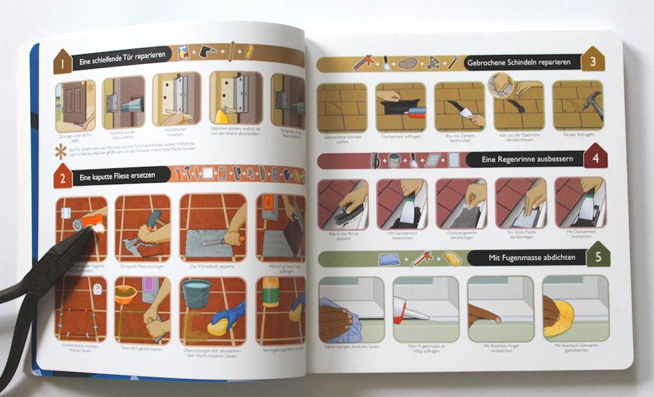 so geht das kreativ gewinne 39 das ultimative. Black Bedroom Furniture Sets. Home Design Ideas