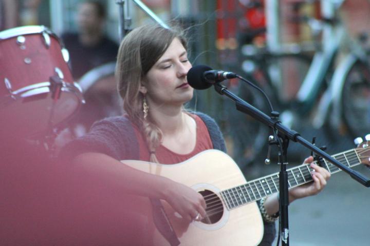 Fete de la musique 2013 in Rostock