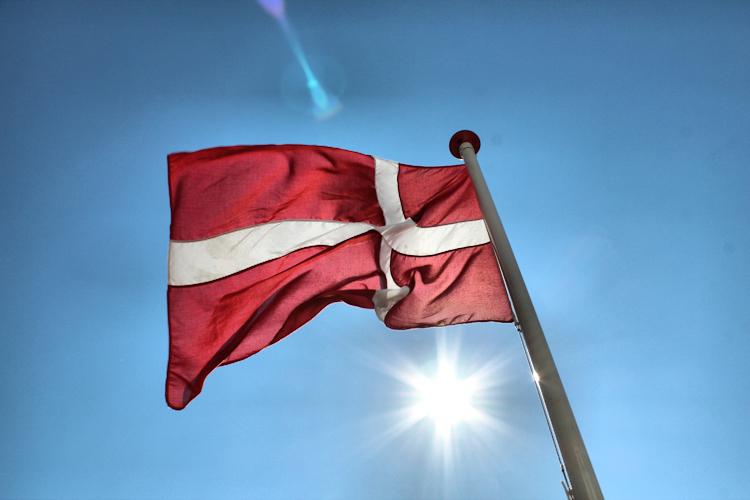 Møn, Denmark