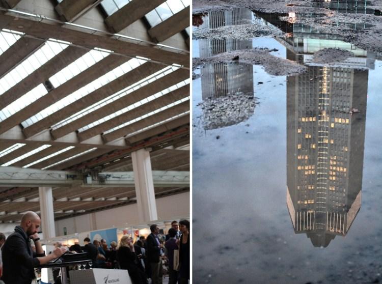 Frankfurter Buchmesse 2013