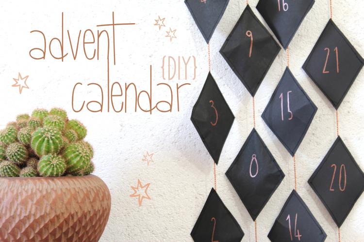 DIY Adventskalender