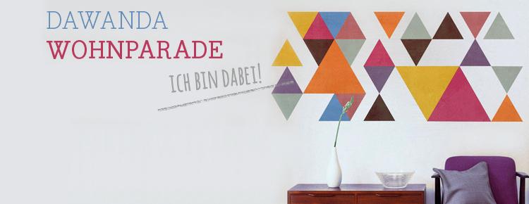 DaWanda Wohnparade