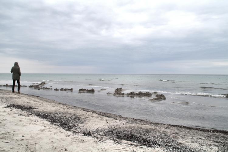 Marilyst Strand