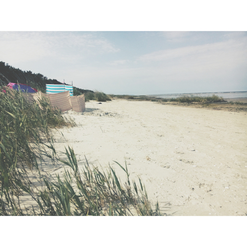 Usedom Strand