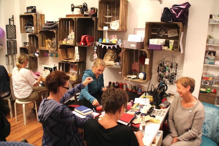 Impressionen von der Raid DIY Nacht 2014 (17)