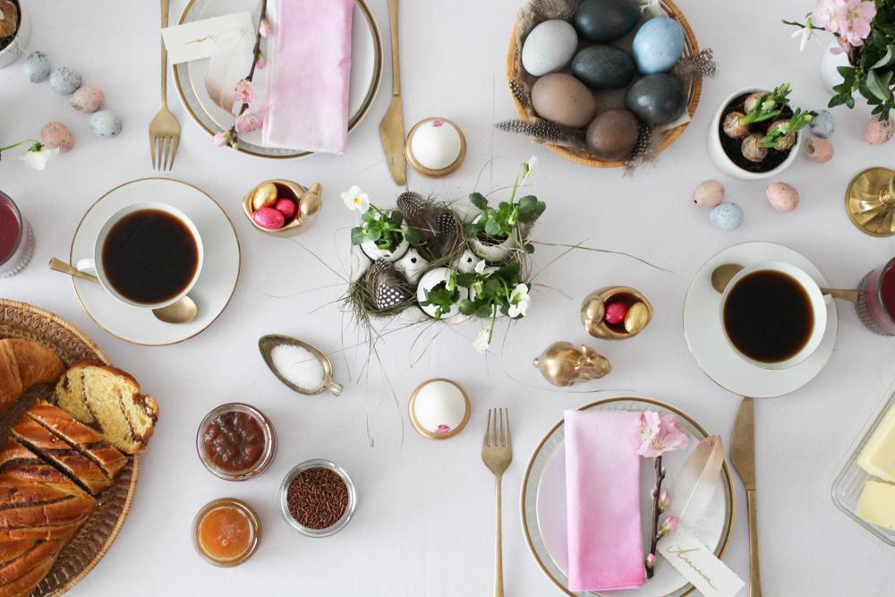 Kreative Osterdeko: 6 einfache Ideen zum Selbermachen {DIY} | nähmarie