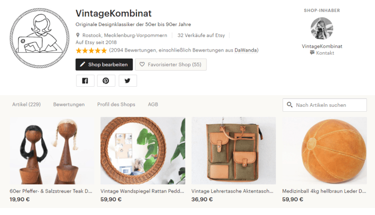 VintageKombinat