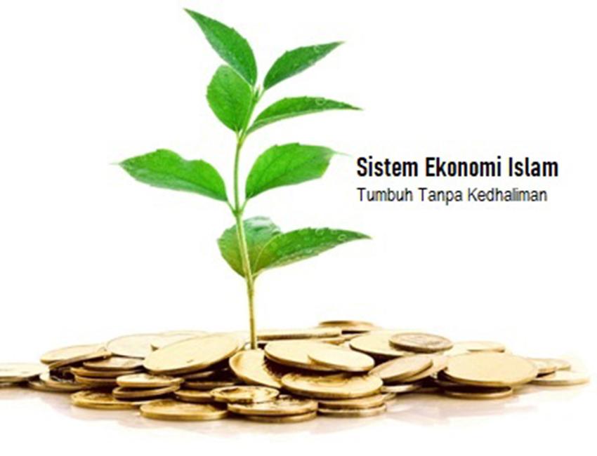 Sistem Ekonomi Islam, Pengertian dan Prinsip-prinsipnya
