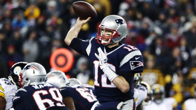 Super Bowl 51 Liveblog: We're Ready for Some Football