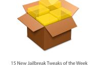 Weekly Roundup: 15 New and Noteworthy Jailbreak Tweaks of the Week (Feb 5)