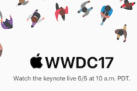 Apple's WWDC 2017 Keynote on June 5 Will be Live Streamed