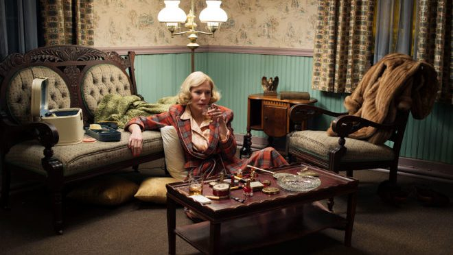 Inside the Cult of Carol, the Internet's Most Unlikely Fandom