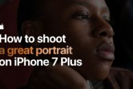 Apple Publishes Several iPhone 7 Photography Tutorial Videos