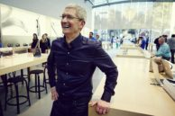 Auction to Have Lunch With Tim Cook at Apple Park for RFK Human Rights Raises Over $680,000