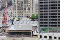Upcoming Chicago Apple Retail Store Will Have a MacBook Rooftop