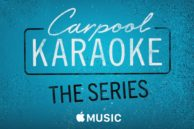 Apple Releases Two New Trailers for Upcoming 'Carpool Karaoke' Episodes