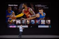 Apple TV App Said to Add Live Sports Integration in December