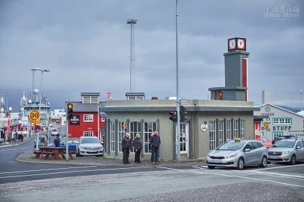 Reykjavik / Hamburger Joint