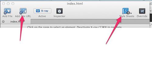 WordPressのテーマファイルをCSS Editを編集してみようとしている!