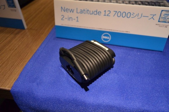 DELL Latitude12 7000シリーズ
