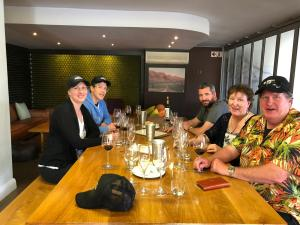 South African Wine Safari