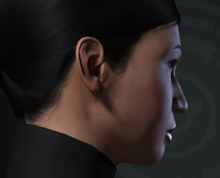 EVE Online Avatar