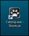 Catznip Viewer Logo