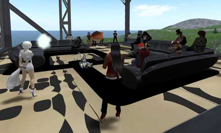 Second Life User Group