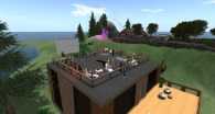 Server-Scripting Meeting - Baker's Estate in Background