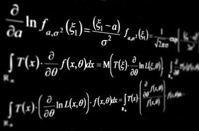Its in the math... by: AJC1 @ Flickr