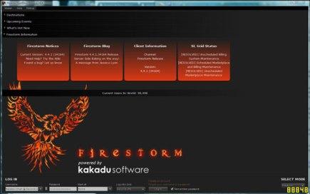 Firestorm Viewer 4.4.1