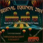 Burn 2014