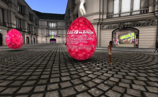 Easter at EdelFabrik
