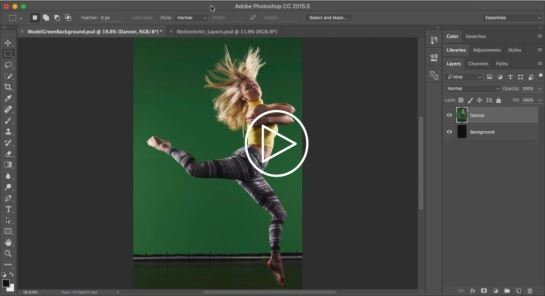 Photoshop Updates