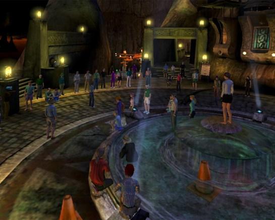 Cavern Gathering 2013