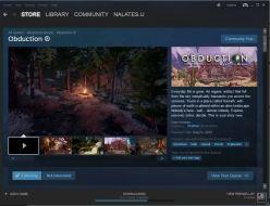 The Steam Promo