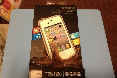 lifeproof front