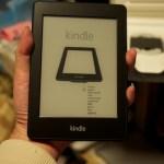 iPad RetinaもiPad miniもNexus 7も持っている筆者がなぜ発売後3ヶ月以上もたってからKindle Paperwhiteを手に入れたのか