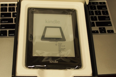 Kindle Paperwhite 003