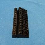 LEGOでできた iPad Dockを組み立ててみたよ
